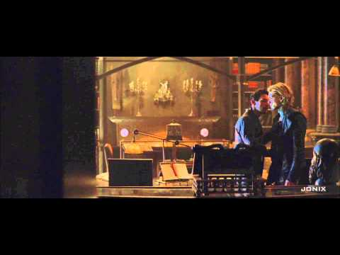 City of Bones deleted scene HD Jace and Valentine