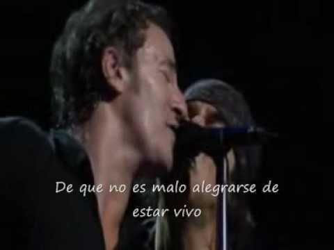 Thumbnail of video Badlands - Bruce Springsteen [Sub. Español]