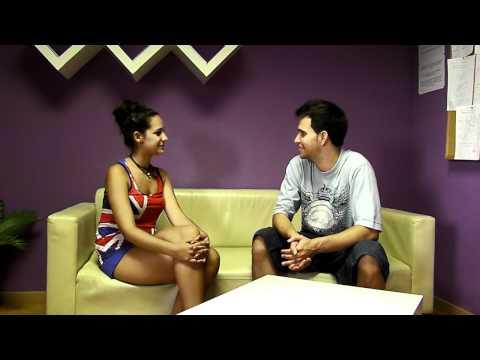 Entrevista a Dani Jaenes
