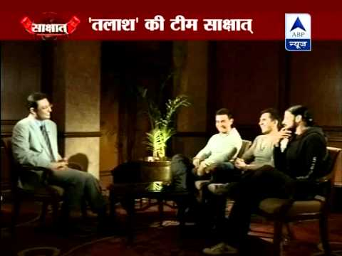 Sakshaat with Aamir Khan, Farhan Akhtar and Ritesh Sidhwani