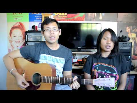 F(x) - rum Pum Pum Pum ( Acoustic English Cover ) Kpec video
