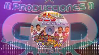 INJURIA DE SIVEL mix+ (En vivo)GD MUSIC