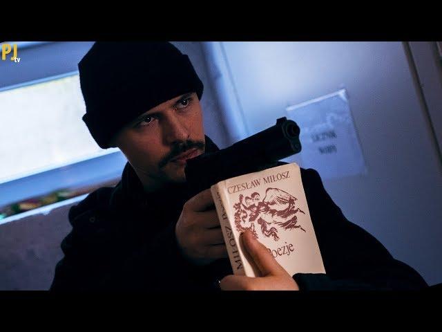 Morderstwo Poezją Czesława Miłosza