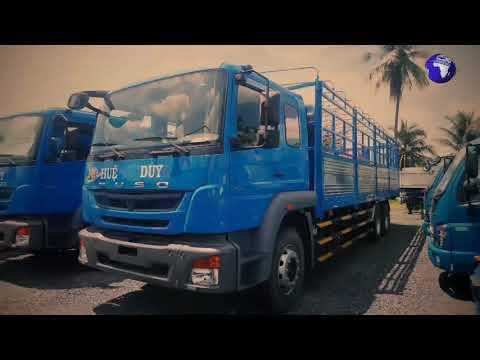HueDuy Logistics - Hello Summer 2019