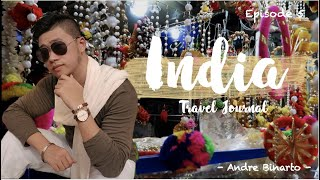 India Travel Vlog Day 5 (Bahasa Indonesia)