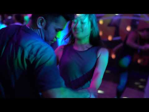 ZoukTime2018 Social Dances v15 with Alice & Guy TBT ~ Zouk Soul