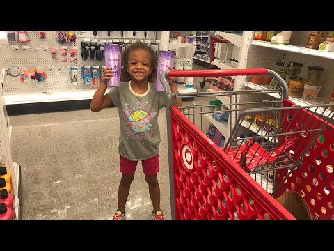 Target 🎯 Couponing 9/16/18 | QUICK TRIP IN/OUT