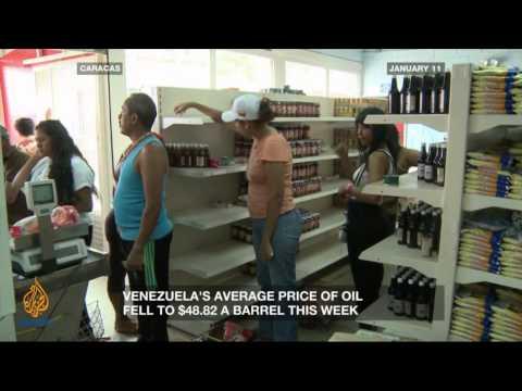 What's behind the unrest in Venezuela?