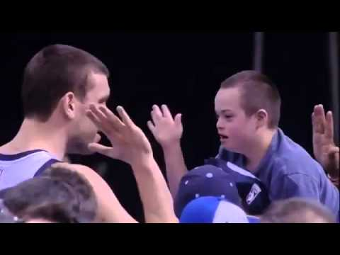 Marc Gasol Shares Heartwarming Moment with Special Needs Grizzlies Fan After Win