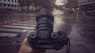 Fujinon 16mm 1.4 + XT-2 After 8 Months REVIEW