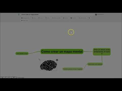 Cómo Crear un Mapa Mental con ExamTime en Español