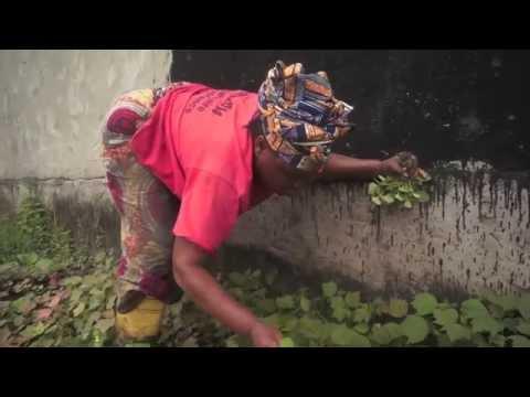 Mama Catherine (Pointe Noire - République du Congo)
