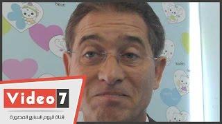 بالفيديو ..ممثل اليونيسيف بمصر: غرفة المشورة تدعم صحة الطفل النفسية