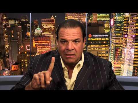 VIC CAROLEO TV SPEAKING TO THE NEW YORK REGION. #NEWYORK #BIBLE #CHRIST #AMERICA #MEDIA #PREACHER  5