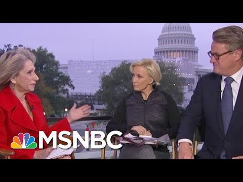 Turkish President Won39t Meet With Pence Over Syria Ceasefire  Morning Joe  MSNBC