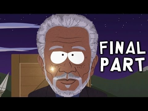 South Park Stick of Truth Ending / Final Boss - Gameplay Walkthrough Part 26