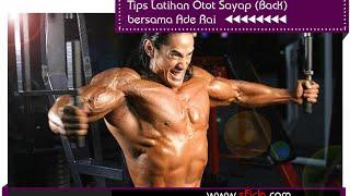 download lagu Sfidn Tips Latihan Otot Sayap Back Bersama Ade Rai gratis