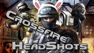 Crossfire Episodio 2 ft xAction,xVingador)