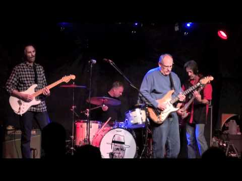 JIMMY THACKERY and JIM McCARTY w/ Drivers -