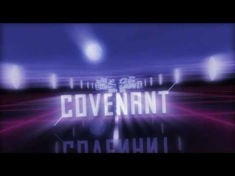 Covenant - Happy man (HQ)