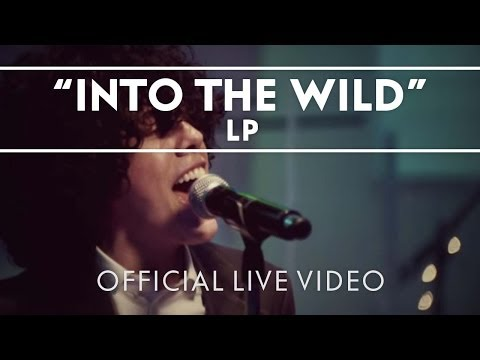 Lp - Into The Wild Live
