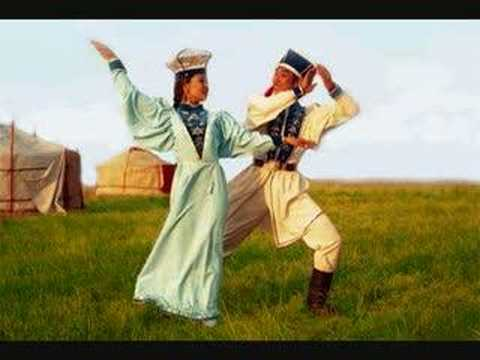 Kalmyk Song-''terlmud Mini'' By Mongolian Javhlan video