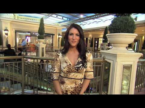 The Shoppes at The Palazzo: Las Vegas' Epicenter of Luxury and Fashion