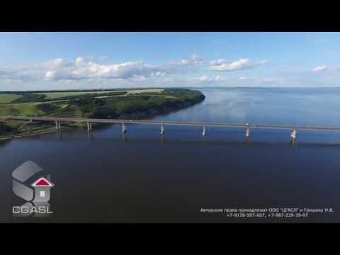 рыбалка на буйском мосту