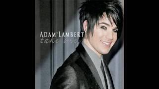 Watch Adam Lambert Light Falls Away video