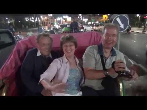 Marokko, Marrakesch, das Nacht Leben.Reise Erfahrungen Familie A&H PANT