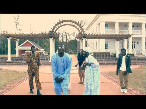 Nigerians In Paris [OFFICIAL MUSIC VIDEO]