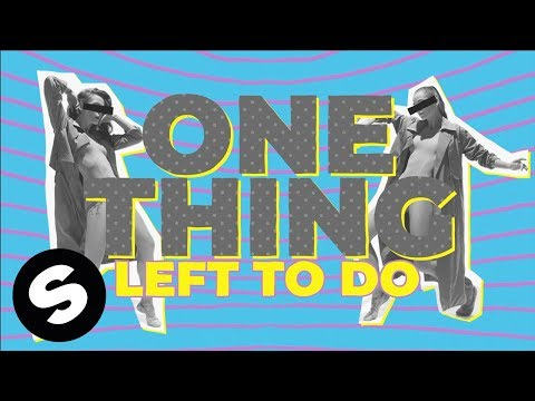 Deepend - One Thing Left To Do (feat. Hanne Mjøen) [Official Lyric Video]
