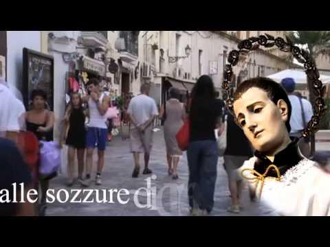 Gallipoli – Solennità di San Luigi Gonzaga 2013