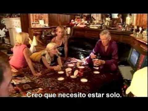 Clip Detras de cameras - La Casa de las Conejitas