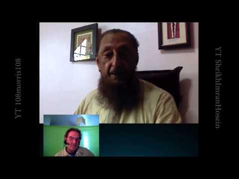 Syrian News-Turkish Threat of Invading Syria - Sheikh Imran Hosein New HD 720p