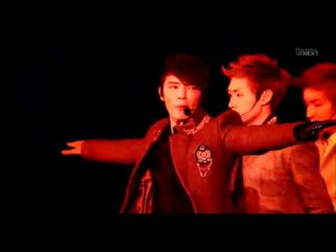 Super Junior - Opera Live, Ss4 In Osaka  .mp4 video