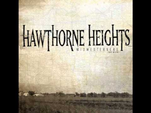 Misc Unsigned Bands - Hawthorne Heights - Silver Bullet