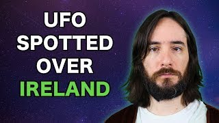 Major Ufo Sighting In Ireland Means Disclosure Is Near