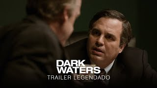 Dark Waters • Trailer Legendado