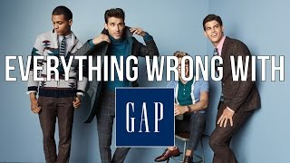 Gap Logo Remix Collection (:60) - Full