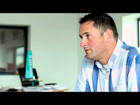 North Line Yachts corporate video 2013
