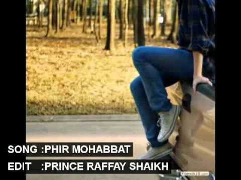 'phir Mohabbat' (extended Video Song) Murder 2 Imran Hashmi video