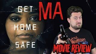 Ma (2019) - Movie Review