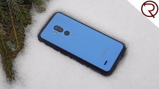 The Best Looking Rugged Smartphone - Ulefone Armor 5 Review