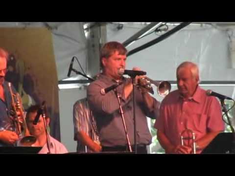 Jim Galloway Swing Session Toronto Jazz Festival 2009 - Undecided