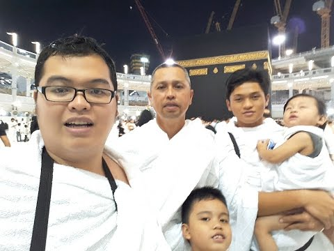Video umrah ramadhan tabung haji