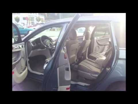 2006 Chrysler Pacifica Touring SUV in Antioch, TN