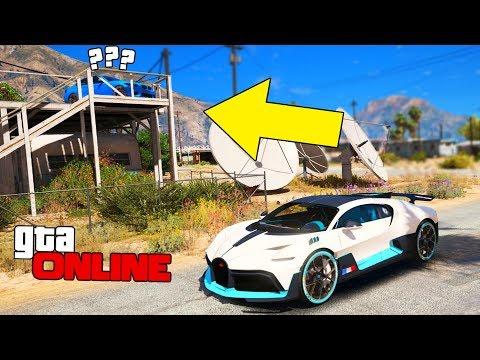 GTA 5 Online - АГЕНТЫ! МЫ НЕ СМОГЛИ ЕГО ЗАМЕТИТЬ НА КРЫШЕ!