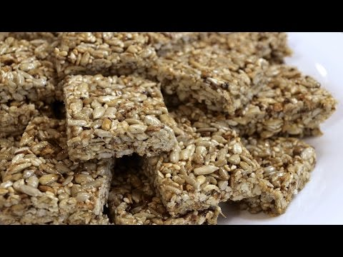 Как приготовить козинаки / Gozinaki (Caramelized nuts fried in honey) ♡ English subtitles