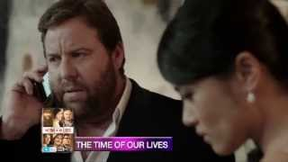 The Time of Our Lives | DVD Preview